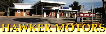 Hawker Motors