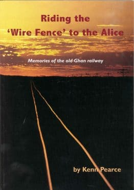 Riding the 'Wire Fence' to the Alice