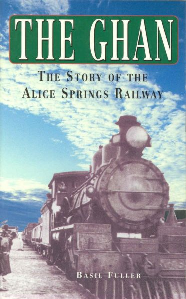 This is the story of the men who challenged a continent and constructed the railway known as the Ghan