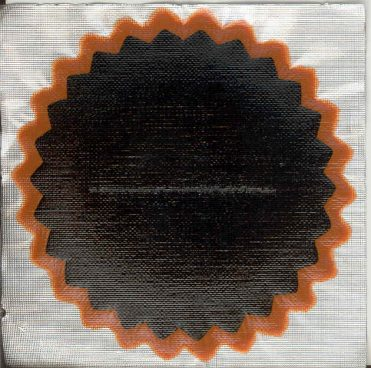 No.4 Tube Patch
