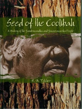 Seed of the Coolibah