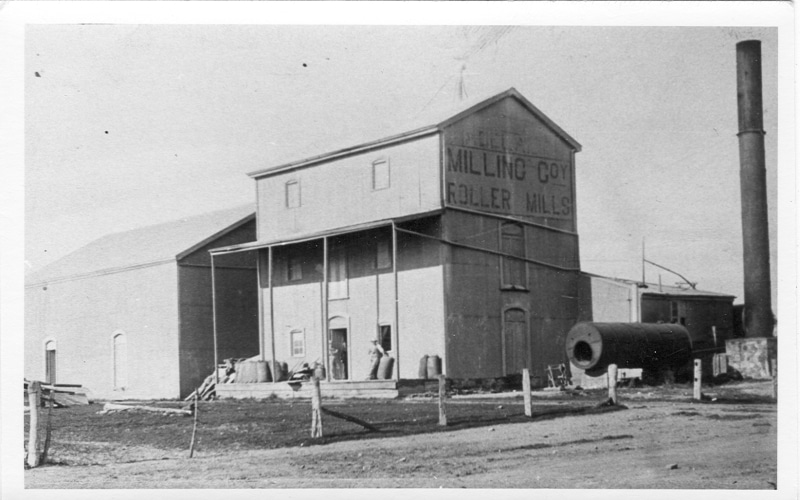 Adelaide Milling Company