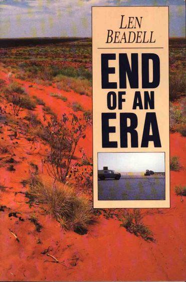 End of an Era